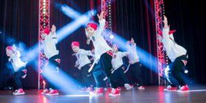 Grupy turniejowe JDP formacja JDP Gang Szkoła Tańca Jagielski Dance Project - Toruń Hip Hop