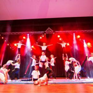 akrobatyka dla dzieci młodzież dorośli szkoła tańca Jagielski Dance Project Toruń