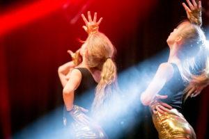 casting do grup debiutanckich - szkoła tańca Jagielski Dance Project Toruń