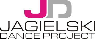 logo Szkoła Tańca Jagielski Dance Project - kurs taneczny Toruń