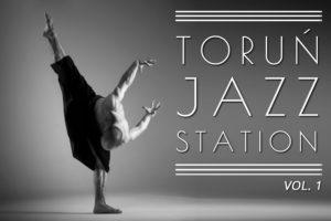 warsztaty taneczne Toruń Jazz Station szkoła tańca Jagielski Dance Project modern contemporary
