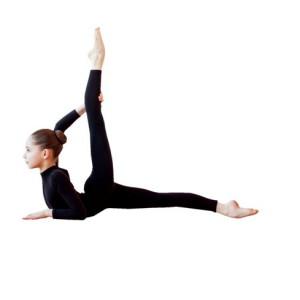 akrobatyka 9-11 lat