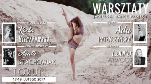 WARSZTATY JAZZ/MODERN