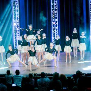 jazz dla dzieci 9-11 lat szkoła tańca Jagielski Dance Project Toruń (2)