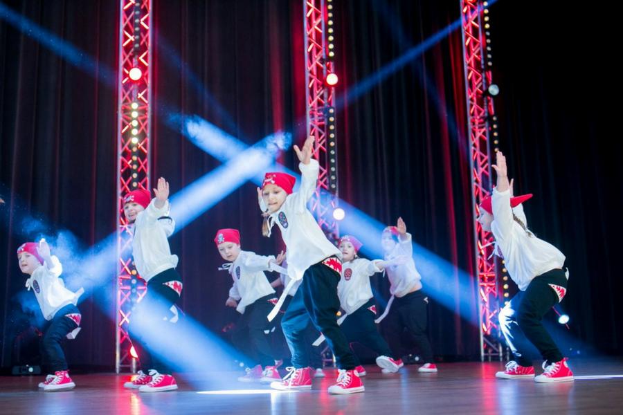 Fantastyczny Grupy turniejowe i turnieje Jagielski Dance Project QG43