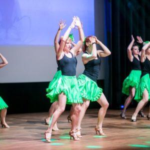 LADIES LATINO Szkoła Tańca Jagielski Dance Project Toruń (3)