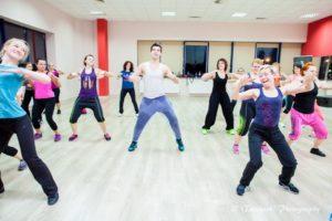 Zumba szkoła tańca Jagielski Dance Project Toruń (2)