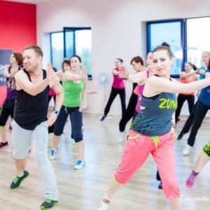 Zumba szkoła tańca Jagielski Dance Project Toruń (3)