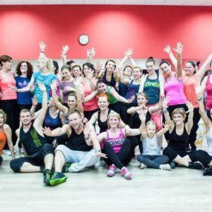 Zumba szkoła tańca Jagielski Dance Project Toruń (4)