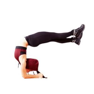 akrobatyka 12-15 lat