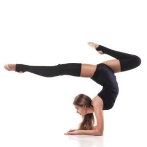 akrobatyka 16+