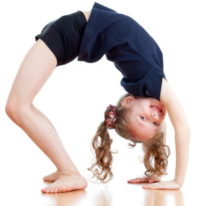 akrobatyka 4-5 lat