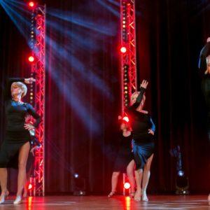 bachata szkoła tańca Jagielski Dance Project Toruń