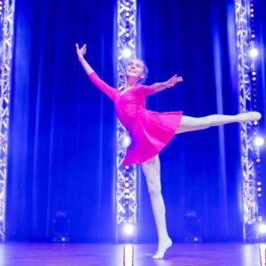 balet 12-15 lat szkoła tańca Jagielski Dance Project Toruń