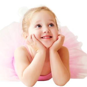 balet 4-5 lat