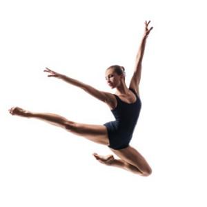 balet 12-15 lat