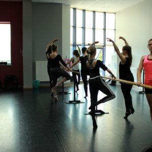 Balet - nauka tańca klasycznego dla młodzieży 12-15 lat