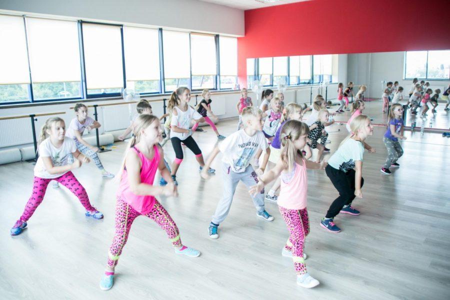 Szkoła Tańca Jagielski Dance Project hip-hop Toruń