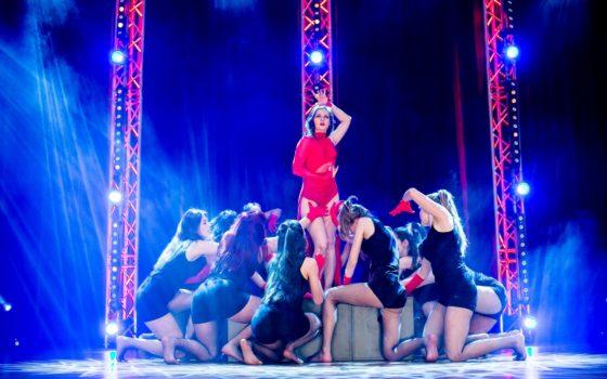 13 PRZEGLĄD JAGIELSKI DANCE PROJECT