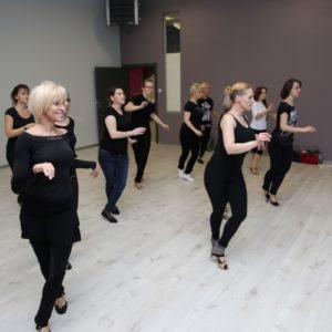 salsa solo Szkoła Tańca Jagielski Dance Project Toruń (2)