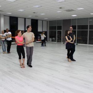 salsa w parach Jagielski Dance Project (1)