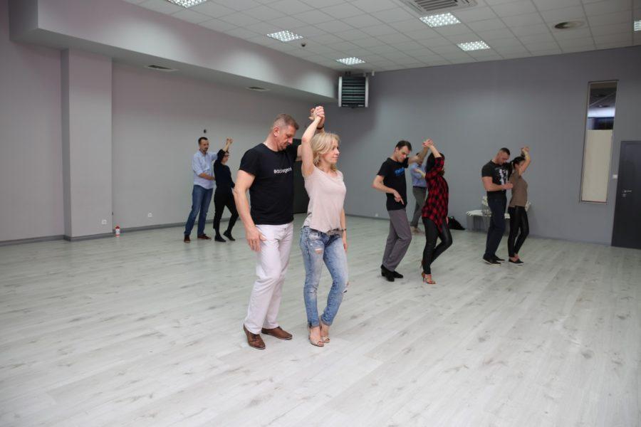 taniec towarzyski szkoła tańca Jagielski Dance Project Toruń (2)