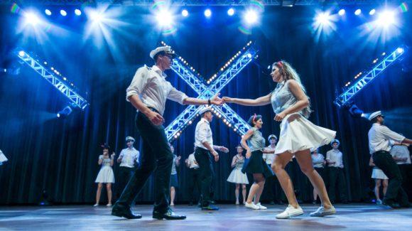 TAR3 Taniec towarzyski 16+