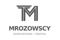 Mrozowscy - sponsor 12.Przeglądu Jagielski Dance Project