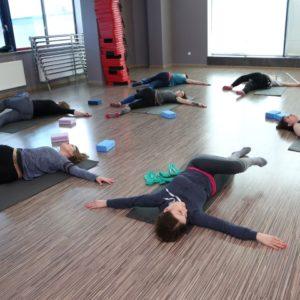 stretching zajęcia szkoła tańca Jagielski Dance Project Toruń (3)
