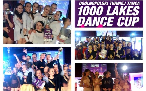 1000 LAKES DANCE CUP 2017