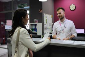 specjalista ds. obsługi klienta - praca - szkoła tańca Jagielski Dance Project - Toruń (1)