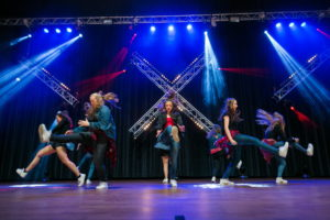 JDP GANG - formacja 15+ hip hop Jagielski Dance Project Toruń
