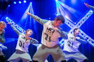 JDP GANG - formacje hip hop Jagielski Dance Project Toruń