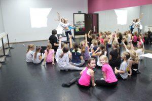 Wychowawca - Taneczne nocki - szkoła tańca Jagielski Dance Project w Toruniu