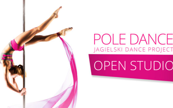 POLE DANCE TORUŃ - OPEN STUDIO