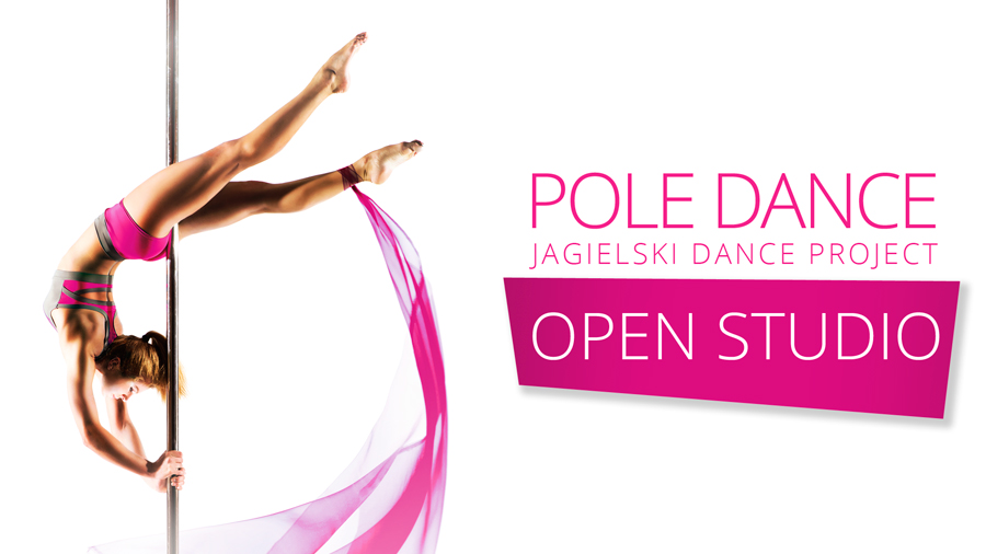 POLE DANCE TORUŃ - OPEN STUDIO