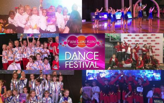 Fale Loki Koki Dance Festival - 2018