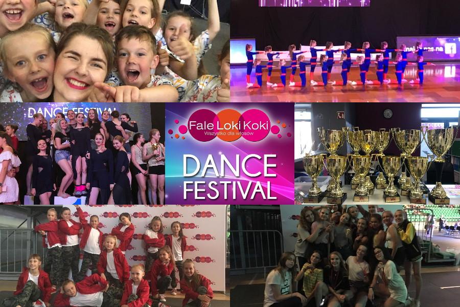 FALE LOKI KOKI Szkoła Tańca Jagielski Dance Project - 2018