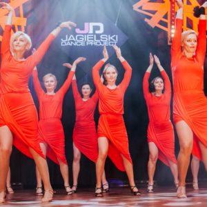 13 Przegląd Szkoła Tańca Jagielski Dance Project Salsa Solo