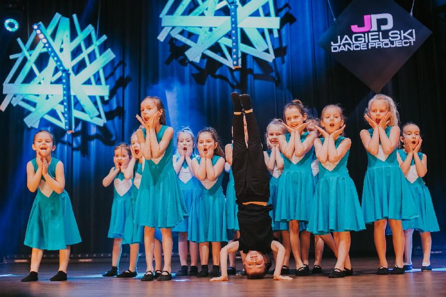 13 Przegląd Szkoła Tańca Jagielski Dance Project