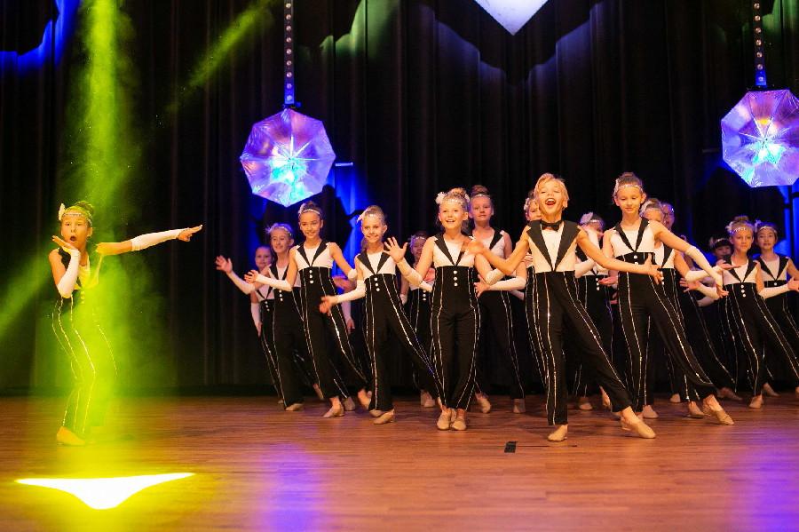 14 przegląd Szkoła Tańca Jagielski Dance Project