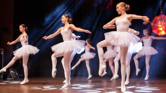 Dzień otwarty balet 16+
