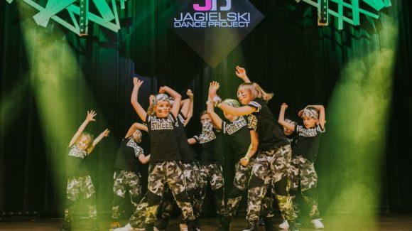 BMK2 Breakdance 7-12 lat