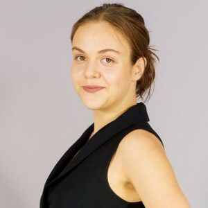 Eva Sokurenko