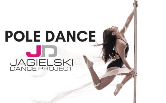Warsztaty pole dance w JDP