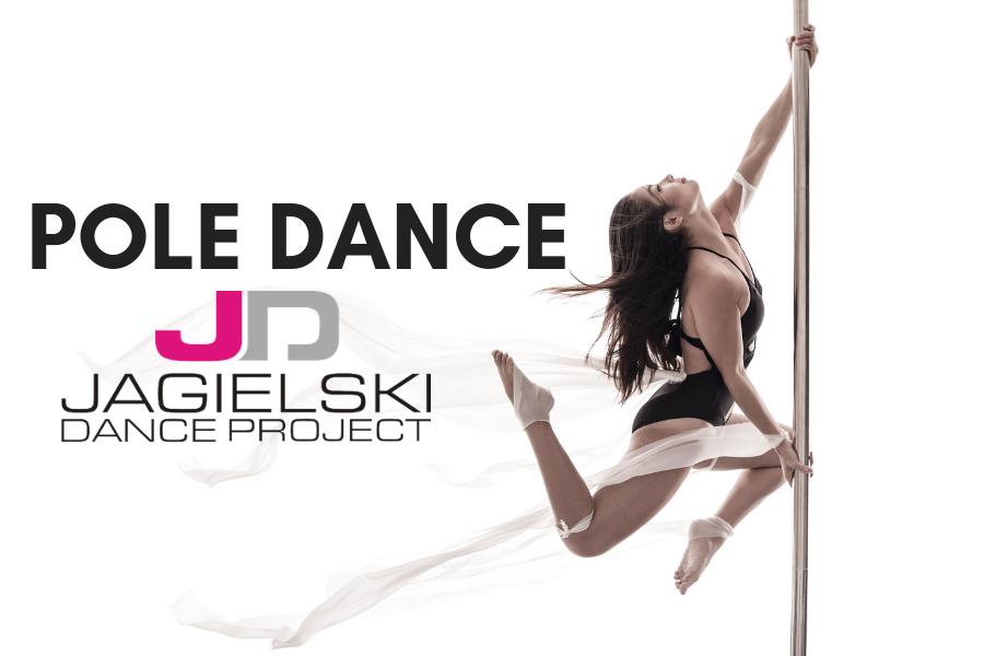 Pole Dance - warsztaty, zajęcia toruń - Szkoła Tańca Jagielski Dance Project