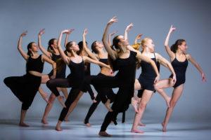 Balet dla dorosłych i młodzieży - Jagielski dance Project - szkoła tańca