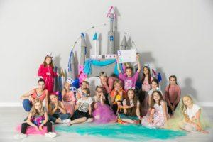 Jagielski Dance Project Toruń - Półkolonie 2017 3 turnus 161