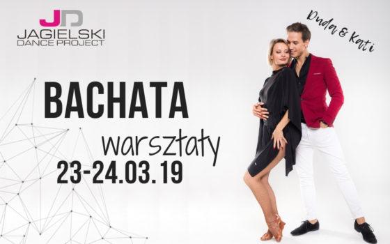 Warsztaty Kati & Duda