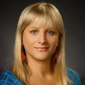 Anna Budnicka